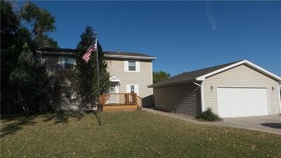 Yellowstone County Single Family Home For Sale: 440 Griffing Drive