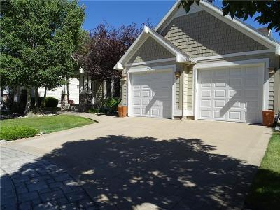 Billings Condo/Townhouse For Sale: 1523 Forest Meadow Ct