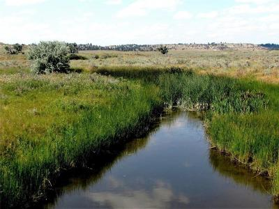 Musselshell County Residential Lots & Land For Sale: So. Musselshell Rd.