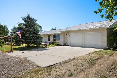 Hardin Single Family Home For Sale: 922 West 1st St