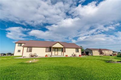 Single Family Home For Sale: 908 Concho Drive
