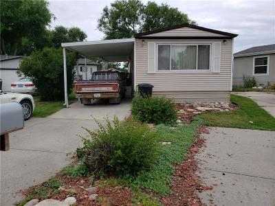 Billings Single Family Home For Sale: 10 Prairie View
