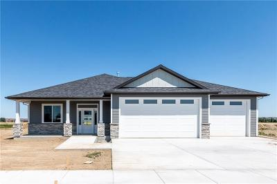 Single Family Home For Sale: 6605 Skycrest Drive