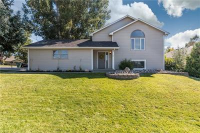 Single Family Home For Sale: 3764 Poly Drive