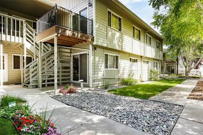 Condo/Townhouse Contingency: 2820 Oakland Drive #20