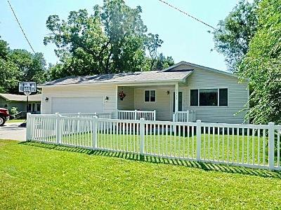 Single Family Home For Sale: 3130 Boulder