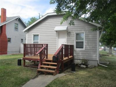 Single Family Home Contingency: 421 S 37th Street