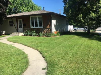 Yellowstone County Single Family Home For Sale: 1901 Avenue D