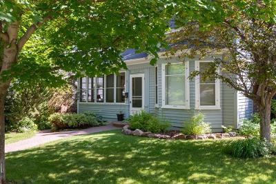 Yellowstone County Single Family Home For Sale: 218 Parkhill Dr