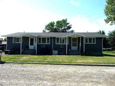 Multi Family Home For Sale: 418-420 Lola Lane