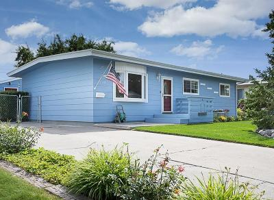 Yellowstone County Single Family Home For Sale: 2032 Howard Avenue