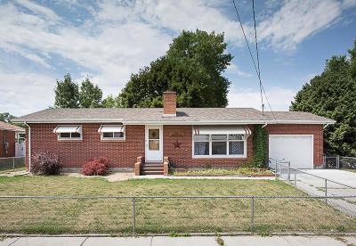 Single Family Home For Sale: 32 Nimitz Drive