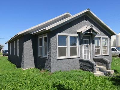 Single Family Home For Sale: 100 7th Street, Circle, Montana