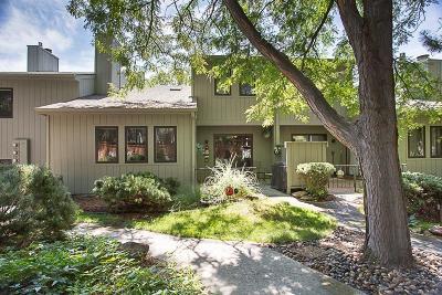 Billings Condo/Townhouse For Sale: 1247 Yellowstone Avenue