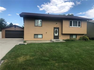 Single Family Home For Sale: 113 Nightingale