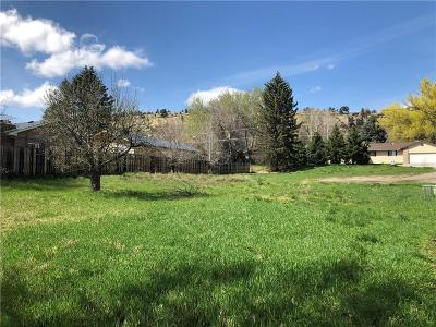 Billings Residential Lots & Land For Sale: 2812 Orchard