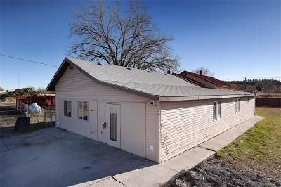 Single Family Home For Sale: 16843 Highway 12 W
