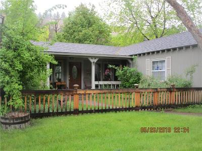 Yellowstone County Single Family Home For Sale: 2921 Joan Lane