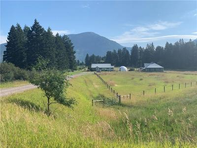 Single Family Home For Sale: 7240 Us Highway 2 E