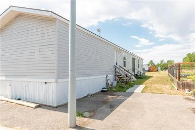 Yellowstone County Single Family Home For Sale: 2 Cherry Creek Loop