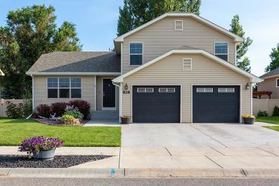 Yellowstone County Single Family Home Contingency: 828 Royal Avenue