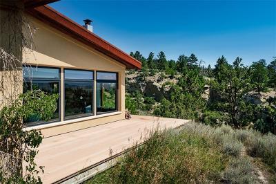 Single Family Home For Sale: 20 Liberty Lane