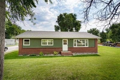 Yellowstone County Single Family Home For Sale: 819 Lake Elmo Drive