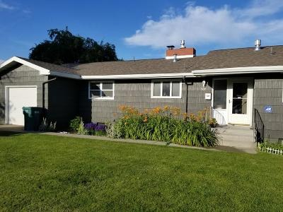 Yellowstone County Single Family Home For Sale: 509 Glee Place