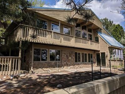 Billings Single Family Home For Sale: 3801 War Bonnet Trail