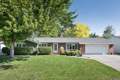 Billings Single Family Home For Sale: 3013 Ave F