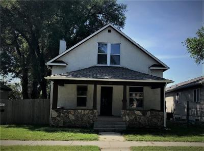Billings Multi Family Home For Sale: 32 Custer Ave