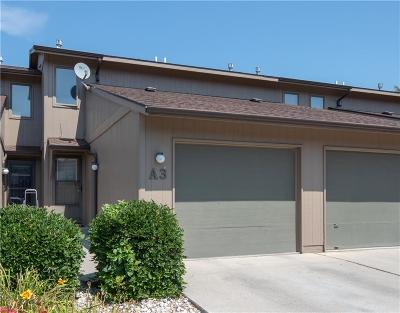Billings Condo/Townhouse Contingency: 3254 Granger Ave E #A3