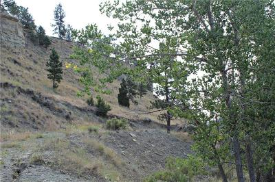 Billings Residential Lots & Land For Sale: 4495 Box Canyon Road