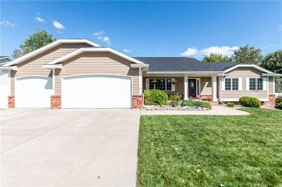 Yellowstone County Single Family Home For Sale: 1945 Eastridge Drive