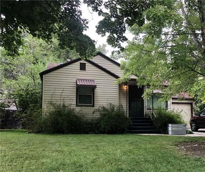 Billings Single Family Home For Sale: 1143 Princeton