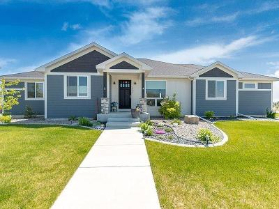 Billings Single Family Home For Sale: 1045 Beringer Way