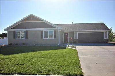 Billings Single Family Home For Sale: 2529 Strapper Lane