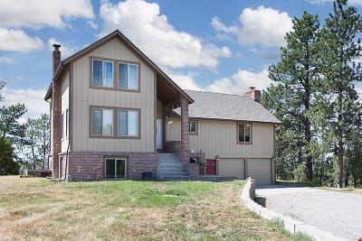 Billings Single Family Home For Sale: 4720 Stage Drive