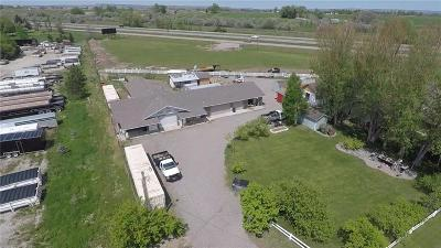 Billings Commercial For Sale: 3736 Green Acres
