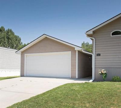 Billings Single Family Home For Sale: 515 Jemstone
