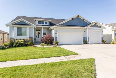Billings Single Family Home For Sale: 3007 Golden Acres Drive