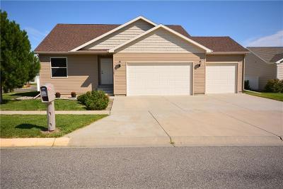 Billings Single Family Home For Sale: 1257 Sierra Granda Boulevard