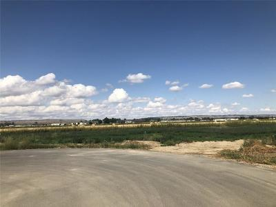 Billings Residential Lots & Land For Sale: Tbd Skycrest Circle