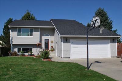 Billings Single Family Home For Sale: 2346 Columbine Drive