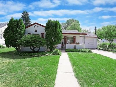 Yellowstone County Single Family Home For Sale: 2207 Pine Street