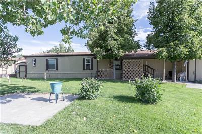 Billings Single Family Home Contingency: 59 Prairie View Drive