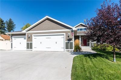 Billings Condo/Townhouse Contingency: 2825 Arrowhead Meadows Drive