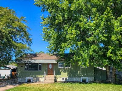 Single Family Home For Sale: 5327 King Avenue E