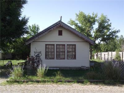 Single Family Home For Sale: 904 SE Logan Street