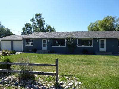 Multi Family Home Contingency: 1068 Wiloma Drive